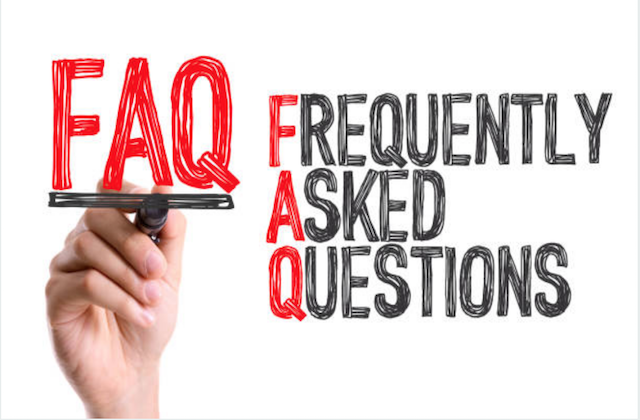 appliance repair faq